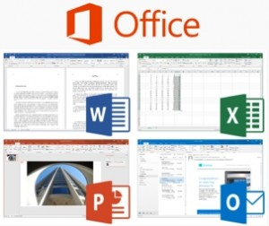 Le Conseiller Windows - Office 2016