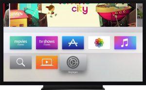 Apple TV - Conseiller Windows - août 2016