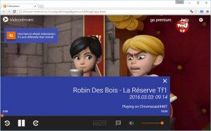 """""""Le Conseiller Windows"""" - juillet 2016 - Chromecast"""